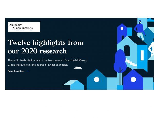 Informe ,McKinsey ,Global Institute ,programapublicidad