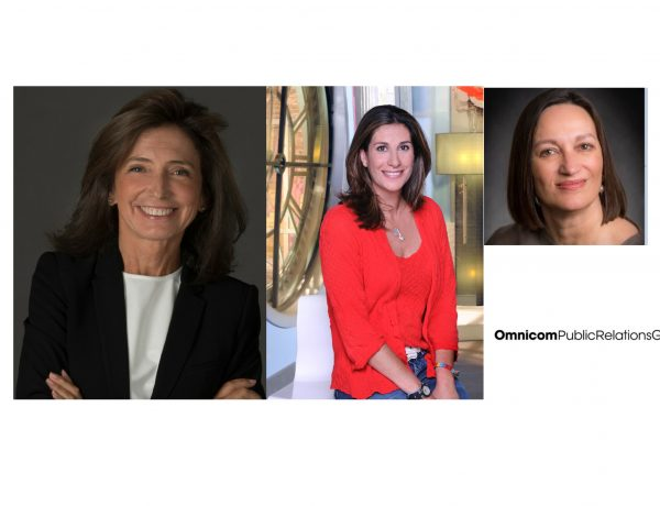 Isabel Aguilera, Pilar García de la Granja ,Chantal Dorange, incorporaciones , Omnicom Advisory Board, omnicom, programapublicidad