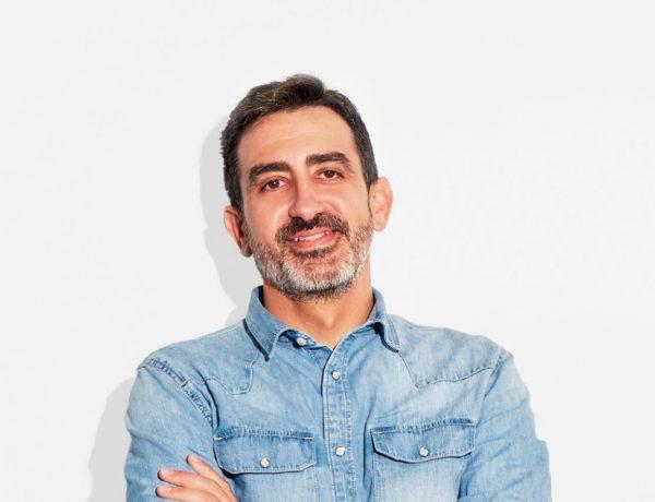 Joaquín García-Morato ,Ogilvy ,director , Delivery , Tecnología, programapublicidad