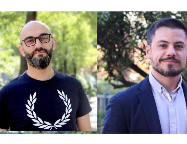 José Abreu, director Creativo y de Arte,Julián Ramos, director ,PR Digital,OmnicomPublicRelationsGroup., Programapublicidad