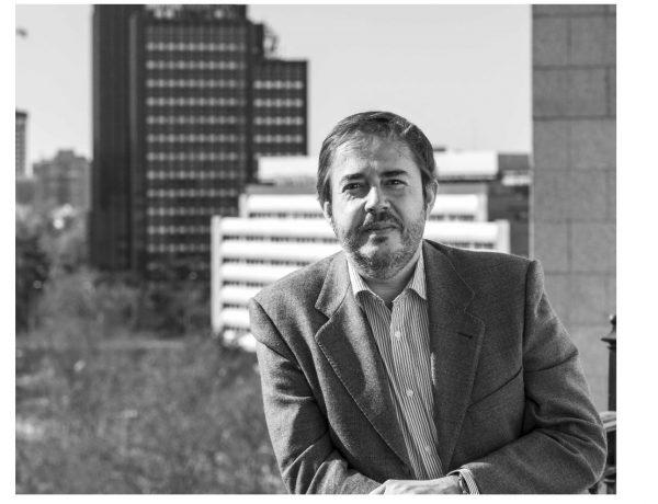 José Luis Salazar, Director General ,programapublicidad