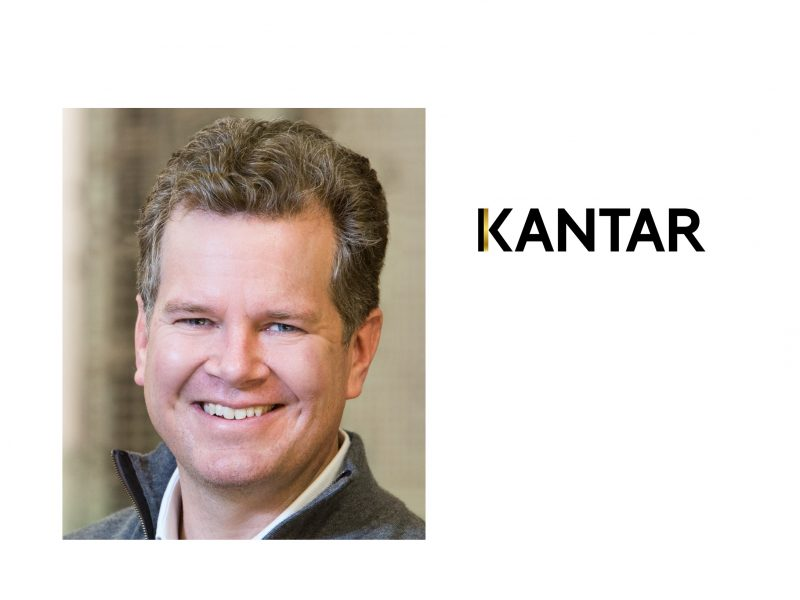 Kantar , Ted Prince ,Chief Product Officer , CPO,programapublicidad