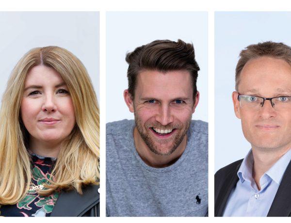 Nathan Kemp, Kat McGettigan, Grayling, Manchester , Ben Petter, Sarah Scholefield,programapublicidad