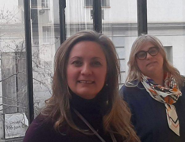 Nieves Barousse ,Bárbara Navarro ,socias profesionales ,accionariado ,Torres y Carrera,programapublicidad