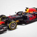 Red Bull Racing Honda se alía con ORACLE para analizar los datos de FÓRMULA 1