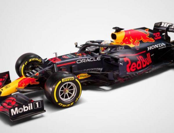 Red Bull Racing Honda,data, oracle, formula1,programapublicidad