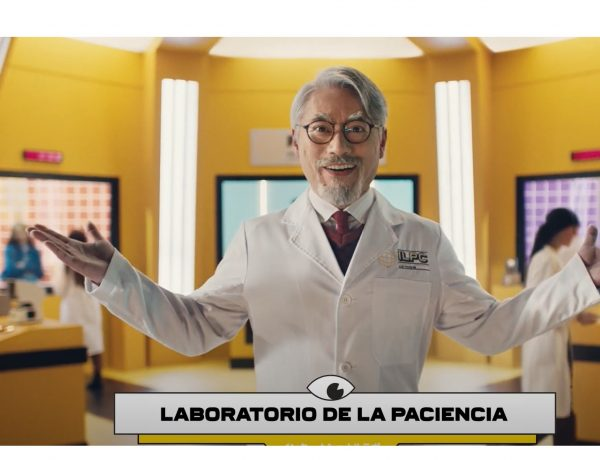 &Rosàs , empieza ,trabajar ,Yatekomo ,invita ,descubrir , límites , paciencia. , laboratorio , paciencia, programapublicidad