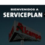 Serviceplan España gana la cuenta publicitaria de Alcampo