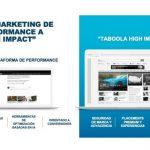 "Taboola lanza ""Taboola High Impact"" solución para campañas de reconocimiento de marca."