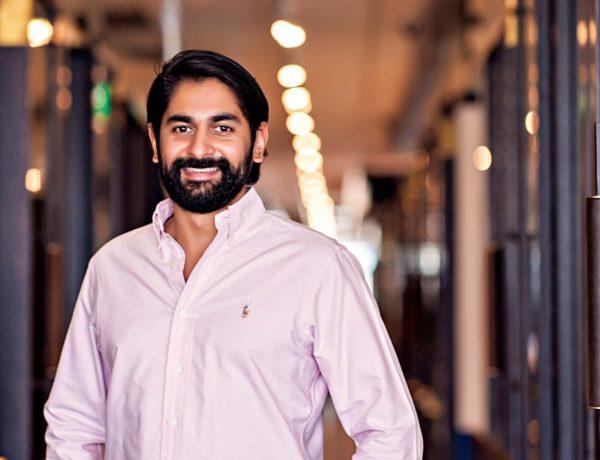 Twitch , Krishan Patel, ex ejecutivo ,Amazon, Advertising Sales lead ,EMEA, programapublicidad