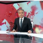 Antena3 Noticias2 lideró el miércoles con más de 3,7 millones de espectadores y 21,9%.