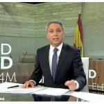 Antena3 Noticias2 lideró el lunes con más de 3,7 millones de espectadores y 22,1%