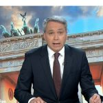 Antena3 Noticias2 lideró el martes con más de 3,7 millones de espectadores y 22,7%