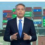 Antena3 Noticias2 , lideró el lunes con más de 3,2 millones de espectadores