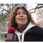 """Mónica Moro (Entrevista): """"Solo los peces muertos nadan a favor de la corriente""""."""