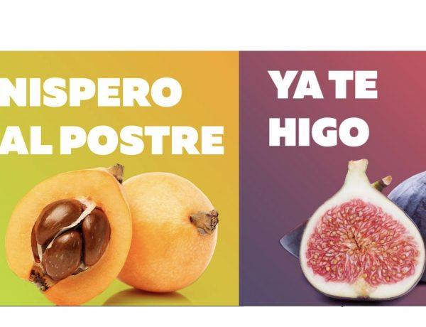 nisperos, kiwi, citrican , CONTRAPUNTO BBDO , realiza ,campaña ,promocional ,frutas ,verduras ,LIDL, programapublicidad