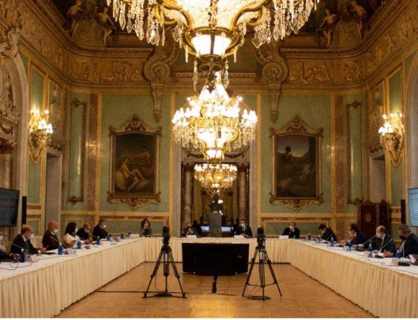 promoción , Embajadores Honorarios ,Marca España ,programapublicidad