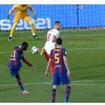 Prórroga C.Rey: Barcelona- Sevilla, en Tele5,líder del miércoles con más de 5,6 millones de espectadores  y 33,3%