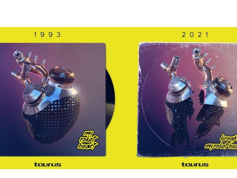 taurus,Merci ,Bon Voyage ,Daft Punk , programapublicidad