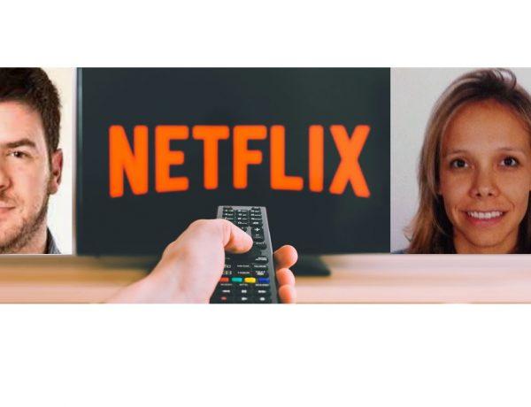 Adriana Arias, nueva ,directora ,marketing ,Netflix,sustituye ,Antonio Ábalos ,programapublicidad