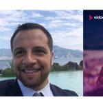 Andrea Bozzo Digital Sales Manager de Vidoomy