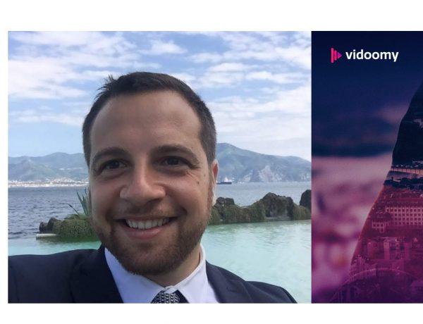Andrea Bozzo ,incorpora ,Vidoomy ,Digital Sales Manager ,procedente ,elEconomista, programapublicidad