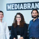 IPG Mediabrands lanza unidad de Cloud Technologies con Miguel Colomer y Silviu Eftimie.