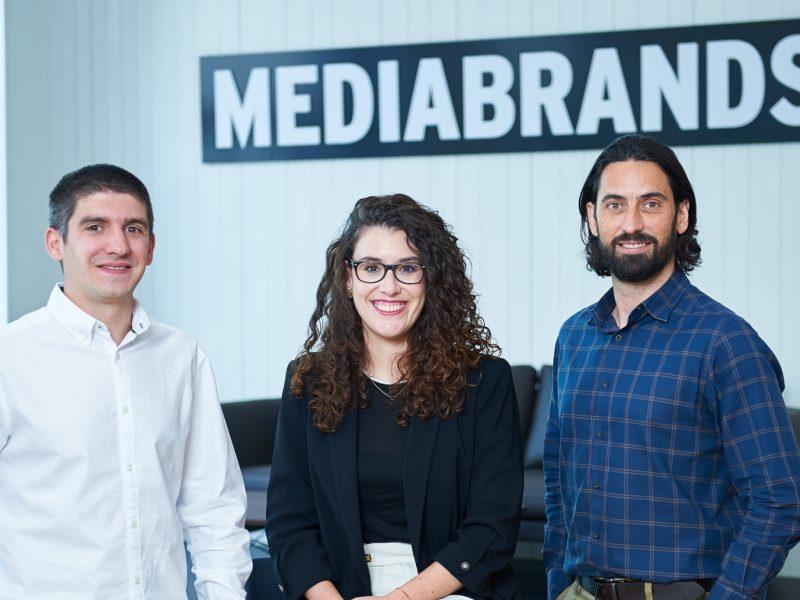 Cristina Lera, Miguel Colomer ,Silviu Eftimie , Mediabrands , programapublicidad
