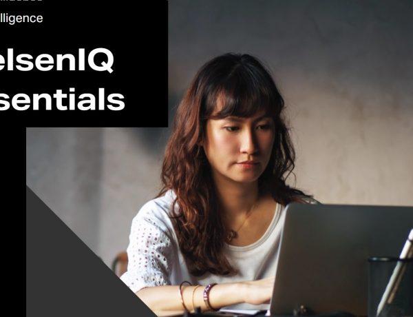 Data Intelligence ,nielsenQ Essentials, programapublicidad