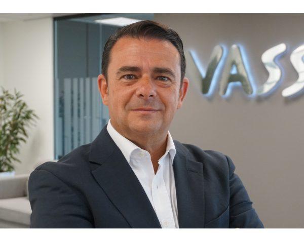 Eduardo García Mellado, director ,Vass, programapublicidad