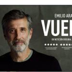 #VuelveEmilioAragón: Emilio Aragón vuelve a la televisión conB.S.O. próximamente, en Movistar+