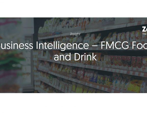 FMCG ,Food ,Drink, Zenith, Business Intelligence, reports, ,programapublicidad
