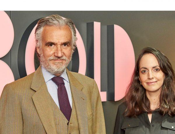 Fernando Rodés , Andrea Monge, programapublicidad