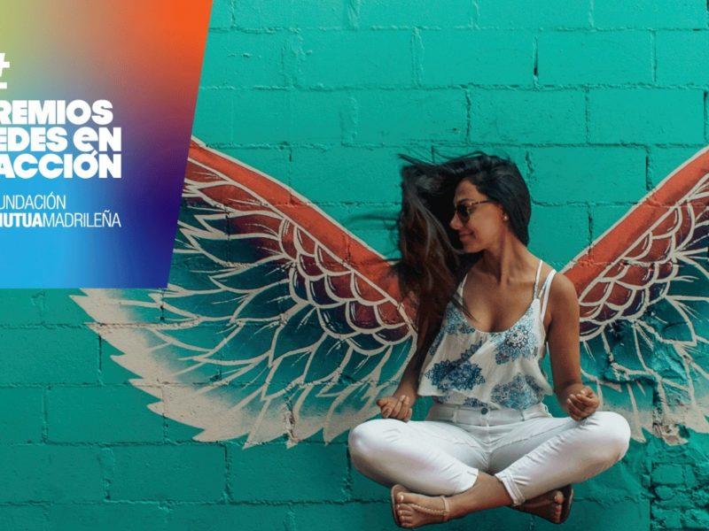 Fundación Mutua Madrileña ,convocado , III Edición , #PremiosRedesEnAcción , programapublicidad