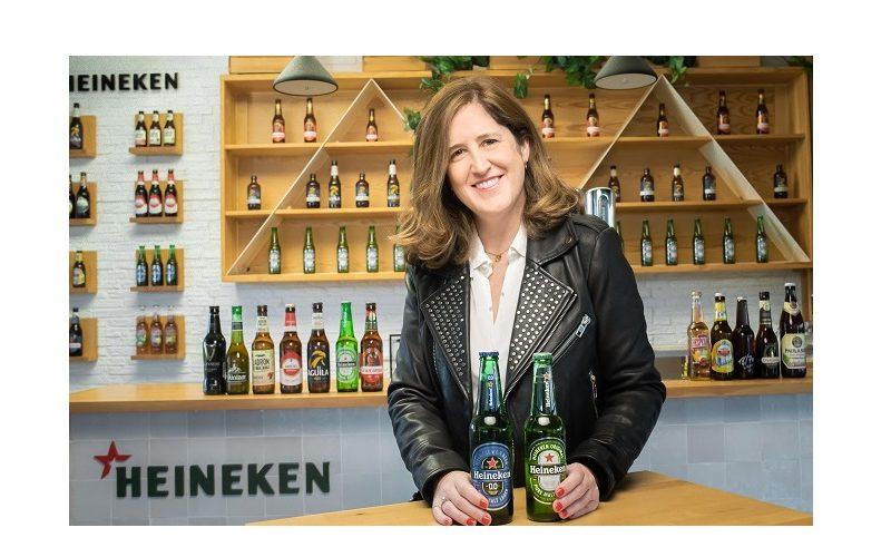 Heineken España , Lucía López-Rúa , directora de Marketing ,programapublicidad