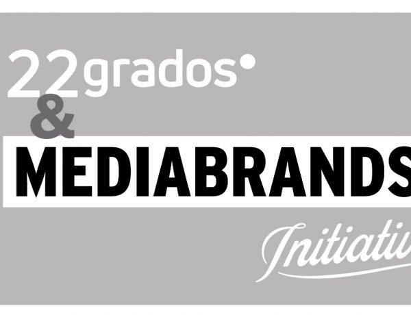 IPG Mediabrands, Initiative ,22grados ,programapublicidad