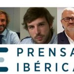 Juan Pedro Diaz Armendariz nuevo Director General Comercial en Prensa Ibérica.