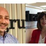 Lucía Pozo y Javier Mata,  nuevas incorporaciones en Godó Strategies