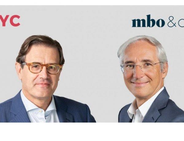 MBO & Co ,vende , participación , Llorente y Cuenca,llyc, programapublicidad