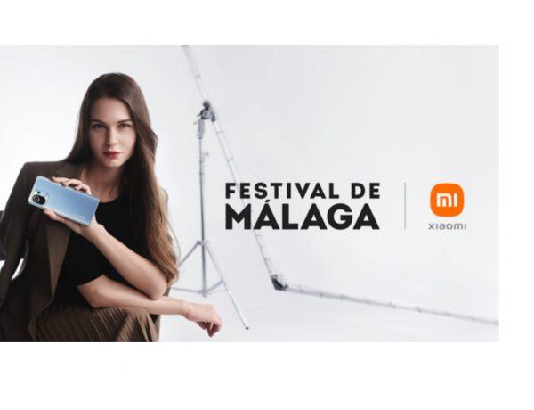 MKTG España, acuerdo ,patrocinio ,Xiaomi ,Festival de Málaga, programapublicidad