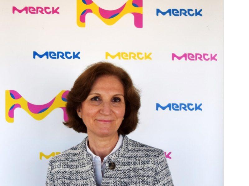 Marisa García-Vaquero, directora ,Market Access & Corporate Affairs ,Merck , España ,programapublicidad
