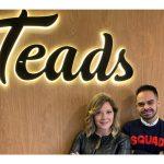 Marta Antonelli y Agustín Madrazo nuevos Sales Manager en Teads