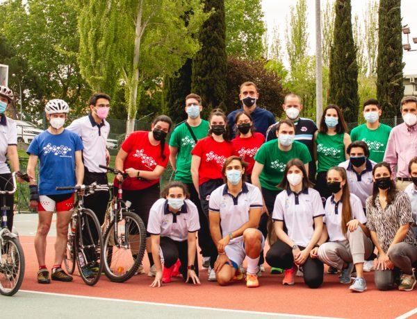 Pedalea ,contra el ictus, Fundación ,Freno al Ictus , Fundación Alberto Contador ,RPM-MKTG.,programapublicidad