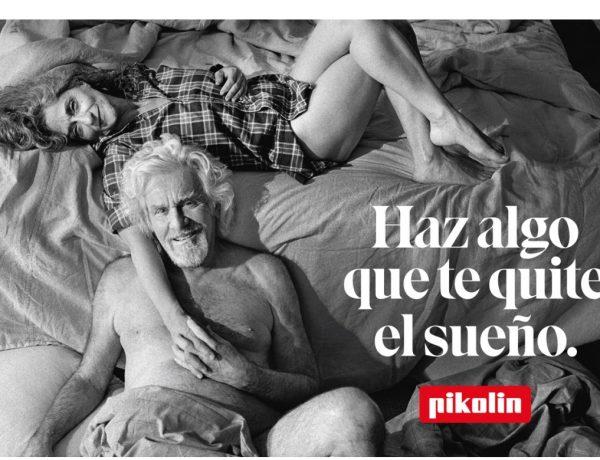 """Pikolin presenta """"Injubilables"""" con Oriol Villar, algo ,que te quite ,el sueño, programapublicidad"""