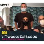 #TweetsExiliados de MRM/McCann, Oro en V edición de #PoweredByTweets.