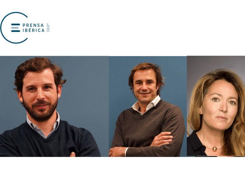 Prensa Ibérica , área comercial , Juan Pedro Díaz Armendáriz, Miguel Ángel Fernández ,Mercedes Otálora ,programapublicidad