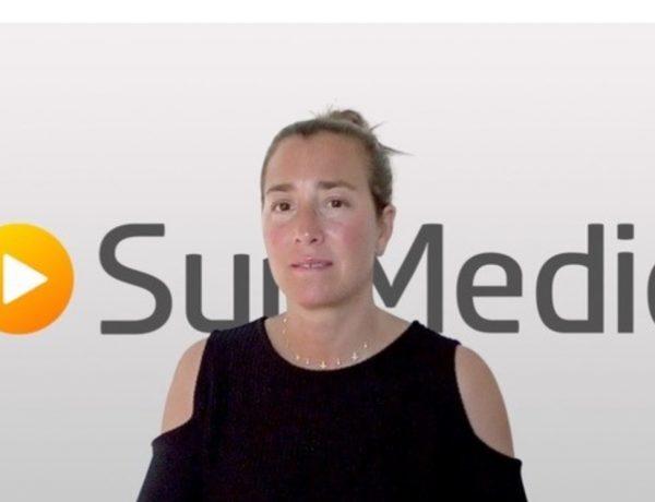 SunMedia, Ana Fernández, incorporación ,SunMedia ,Barcelona, programapublicidad