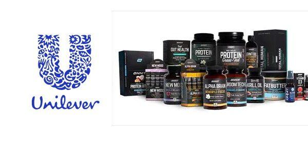 Unilever , acquire ,Onnit ,programapublicidad