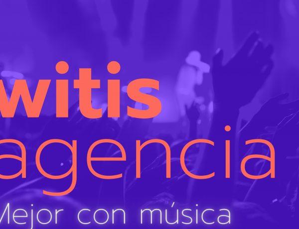 Witis ,agencia, musica, César Manzanera, Director ,programapublicidad