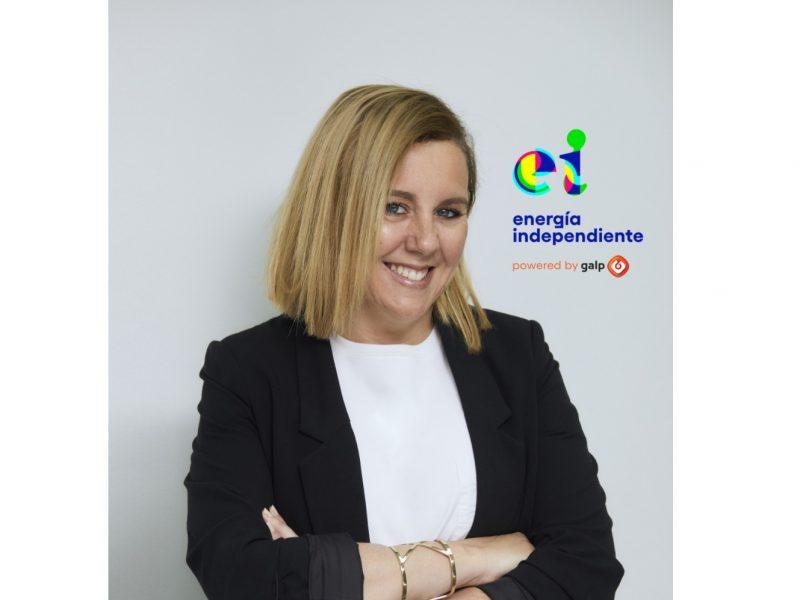 Ysabel Marqués Sánchez-Tabernero, directora , Marketing y Comunicación ,energía independiente ,España ,programapublicidad
